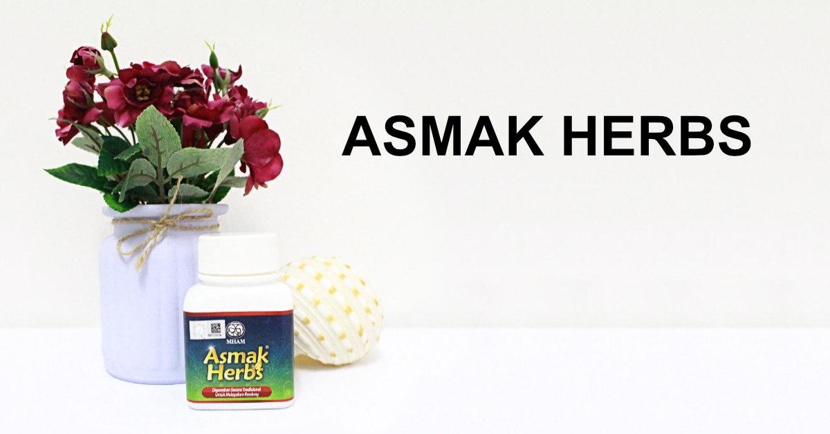 Cover Asmak Herbs